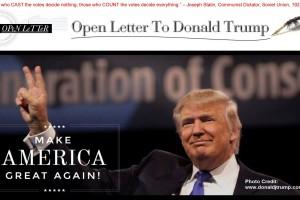 Open Letter to Donald Trump Logo 3 copy