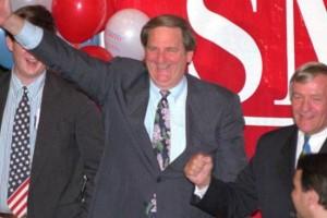 Senator Bob Smith New Hampshire