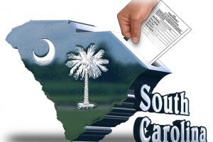 south carolina election fraud